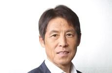 Akira Nishino chính thức trở thành HLV đội tuyển Thái Lan