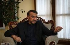 Iran: 'Thỏa thuận thế kỷ' của Mỹ nhằm vẽ lại bản đồ khu vực Trung Đông