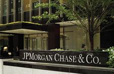 Ba ngân hàng lớn của Mỹ mở màn mùa công bố lợi nhuận quý 2 năm 2019