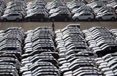 Nhật Bản-Mỹ có thể đạt thỏa thuận thương mại vào tháng 9 tới