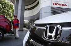 Honda Motor Co. - 60 năm 'trường tồn' trên thị trường Mỹ