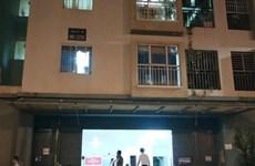 Đà Nẵng: Kịp thời dập tắt đám cháy tại tầng 11 chung cư Phong Bắc