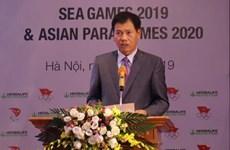 SEA Games 30: Thể thao Việt Nam quyết tâm giành thành tích cao