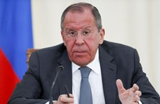 Nga kêu gọi tổ chức NATO thiết lập kênh liên lạc quân sự