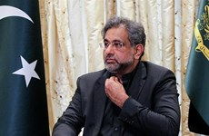 Pakistan: Cựu Thủ tướng Abbasi bị bắt giữ với cáo buộc tham nhũng