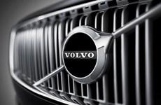 Volvo đạt doanh số kỷ lục bất chấp thị trường ôtô tăng trưởng chậm