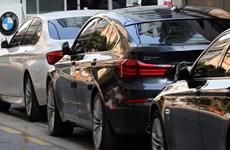 Hàn Quốc thu hồi hơn 10.000 xe ôtô vì phát hiện lỗi sản xuất