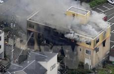 Vụ cháy ở Nhật Bản: Cú giáng mạnh vào ngành công nghiệp hoạt hình