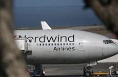 Nga xác định nguyên nhân vụ xuất hiện khói trên máy bay ở Moskva