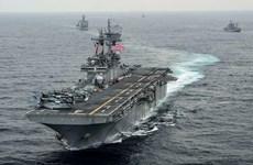 Iran sẽ công bố hình ảnh chiếc máy bay mà Mỹ tuyên bố đã bắn hạ