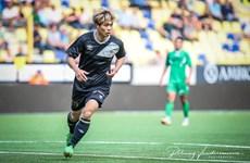 Công Phượng chia sẻ về khó khăn trong trận ra mắt Sint Truidense
