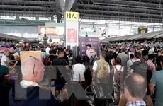Khách nhập cảnh Thái Lan sẽ phải đóng thuế nếu mang hàng hóa giá trị