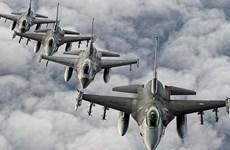 Thổ Nhĩ Kỳ không kích vào PKK đáp trả vụ nhà ngoại giao bị giết hại