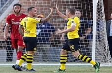 Dortmund đánh bại nhà đương kim vô địch Champions League