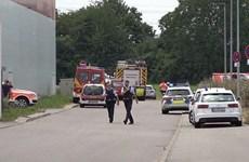 Đức: Máy bay bất ngờ lao xuống đất, ít nhất 3 người thiệt mạng