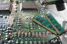 Giá chip nhớ tăng vọt sau tranh cãi thương mại Nhật-Hàn
