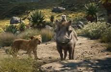 The Lion King: Trải nghiệm ấn tượng với phiên bản 'live action'