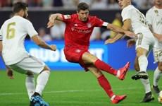 Tân binh lập siêu phẩm, Real phải vẫn 'ôm hận' trước Bayern