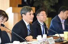 WTO thảo luận về mâu thuẫn thương mại Hàn Quốc-Nhật Bản
