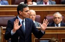 Quyền Thủ tướng Tây Ban Nha thất bại trong cuộc bỏ phiếu tín nhiệm