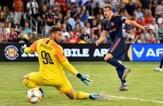 Goretzka lập công, Bayern giành chiến thắng trước AC Milan