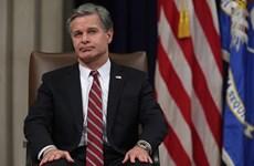 Giám đốc FBI: Nga vẫn cố gắng can thiệp vào các cuộc bầu cử Mỹ