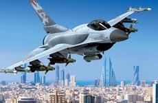 Bulgaria phủ quyết thương vụ mua máy bay chiến đấu của Mỹ