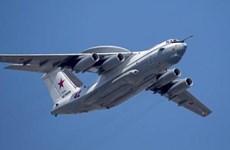 Mỹ ủng hộ phản ứng của đồng minh về các vụ va chạm máy bay Nga