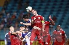 Lịch trực tiếp vòng 18 V-League: 'Chung kết sớm' TP.HCM-Hà Nội FC