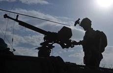 Afghanistan: Lực lượng an ninh đụng độ Taliban, 7 cảnh sát thiệt mạng