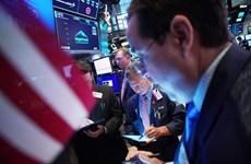 Sức ép của báo cáo lợi nhuận khiến các chỉ số chứng khoán Mỹ giảm điểm