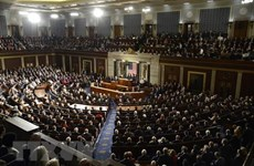 Hiệp hội Công nghiệp Mỹ thúc giục Quốc hội thông qua USMCA