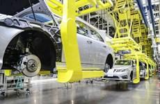 Lĩnh vực xe năng lượng mới của Trung Quốc đối mặt cạnh tranh gay gắt