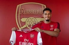 Arsenal vung 27 triệu bảng, chiêu mộ thành công tân binh 18 tuổi