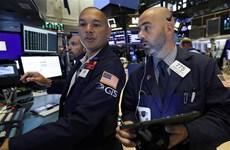 Thị trường chứng khoán Mỹ lập kỷ lục trong phiên cuối tuần
