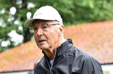 Huyền thoại Beckenbauer đối mặt với kịch bản tồi tệ nhất cuộc đời