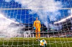 Real Madrid chia tay nước Mỹ bằng thất bại đầy cay đắng 3-7