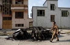 Afghanistan: 20 người thiệt mạng, ứng viên Phó Tổng thống bị thương