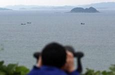 Hàn Quốc hồi hương toàn bộ 3 thủy thủ thuyền cá Triều Tiên