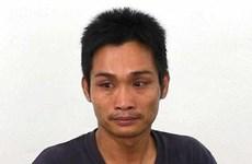 Đà Nẵng: Bắt tạm giam trở lại nghi can trong vụ án 'cha giết con'