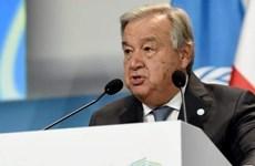 Tổng Thư ký LHQ: ASEAN là hình mẫu toàn cầu về chủ nghĩa đa phương