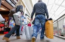 Công dân ngoài EU có thể sẽ không được hoàn thuế VAT khi mua sắm ở Đức