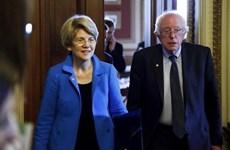 Mỹ: 10 ứng cử viên của đảng Dân chủ tranh luận trực tiếp vòng hai