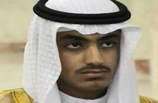 [Video] Con trai của trùm khủng bố Osama bin Laden đã chết