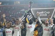 Hạ Bayern ở loạt luân lưu, Tottenham đăng quang Audi Cup 2019