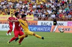 Hạ Viettel, Sông Lam Nghệ An có trận thắng đầu tiên sau gần 2 tháng