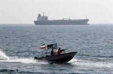 Iran và UAE tăng cường hợp tác an ninh biên giới trên biển