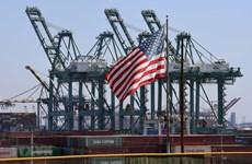 Kinh tế Mỹ đón nhận những tín hiệu không mấy khả quan