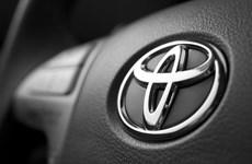 Lợi nhuận ròng của Toyota tăng khá bất chấp khó khăn của ngành ôtô