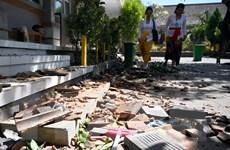 Indonesia: Người dân phải sơ tán khẩn cấp sau cảnh báo sóng thần